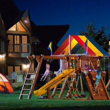 Why Choose Rainbow Play Systems of Colorado?