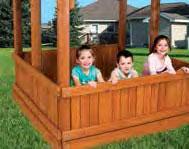 150 lower-level playhouse